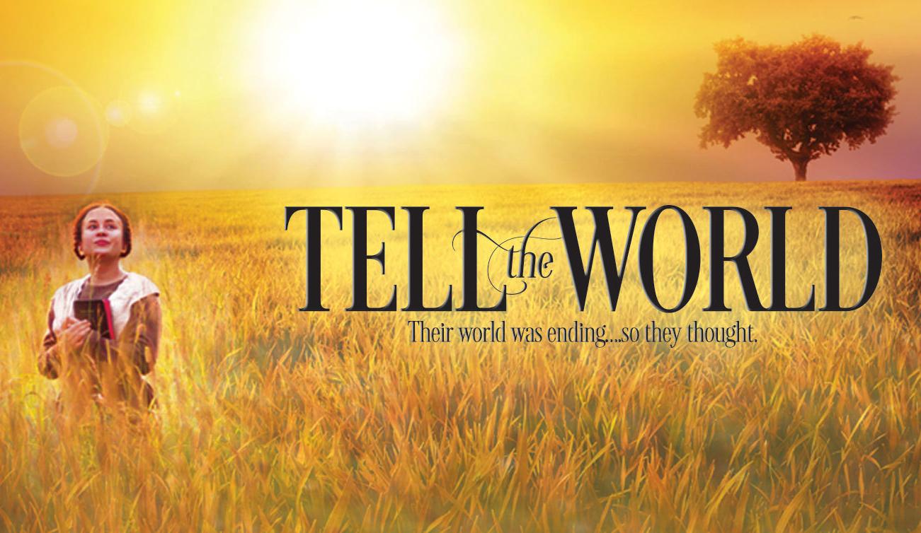 telltheworld